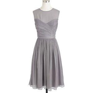 J Crew Clara Dress